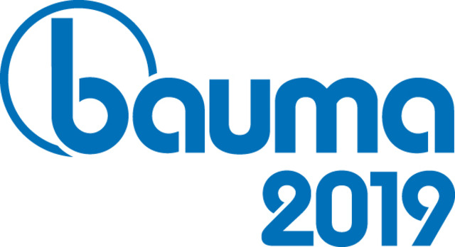 bauma2019
